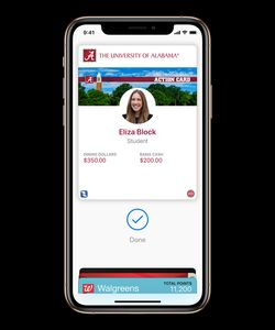 Apple adds student ID cards into Apple Wallet to access buildings, buy food and more