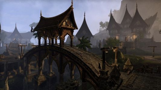 Dragons invade The Elder Scrolls Online: Elsweyr this summer