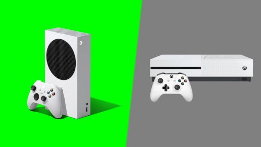 Xbox Series S vs Xbox One S: the cheapest Xbox consoles compared