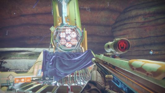 Solved! Destiny 2 Bastion Secret Quest - Guide For The Corridors Of Time