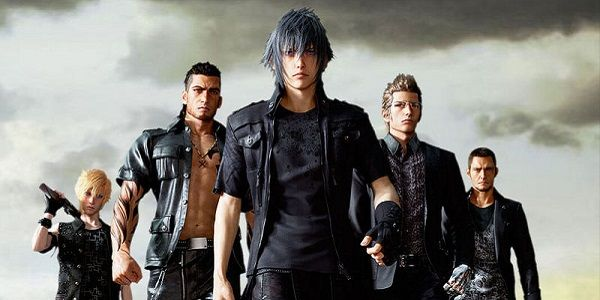 Square Enix Is Apparently Already Working ON PlayStation 5 Games