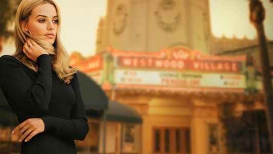 New ONCE UPON A TIME IN HOLLYWOOD Poster Features Margot Robbie as Sharon Tate