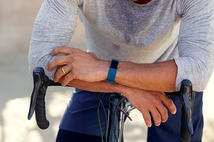 Here's everything we know about the Fitbit Charge 3