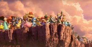 Nintendo reveals Super Smash Bros. Ultimate's story mode, 'World of Light'
