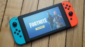 Fortnite on the Switch Lacks PS4 Cross-Play Because Sony Is Stubborn