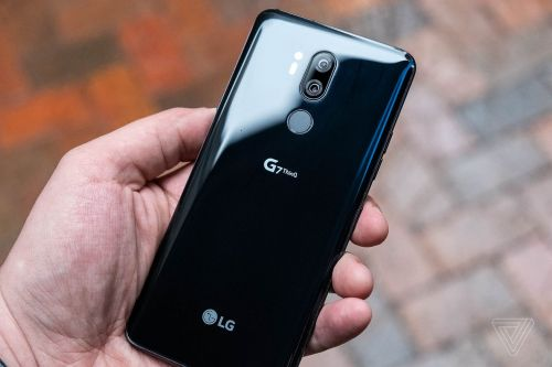 LG's G7 ThinQ will cost more than a Galaxy S9 on T-Mobile