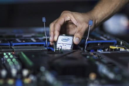 Is your PC safe? Foreshadow is the security flaw Intel should have predicted