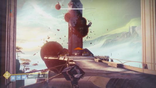 Destiny 2 Ascendant Challenge Location Guide : How To Complete The Week 4 Challenge