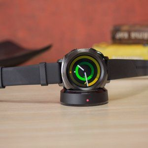 Get a brand-new Samsung Gear Sport for $169 after $111 discount with this coupon code