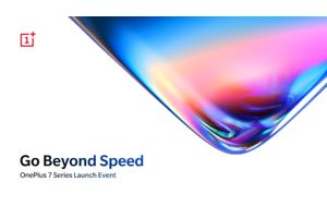 Here it comes: OnePlus 7 to be announced in a flurry of events around the world