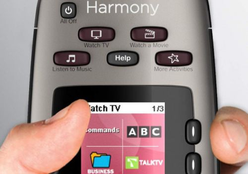 The insanely popular Logitech Harmony 650 universal remote is somehow only $29.99 today