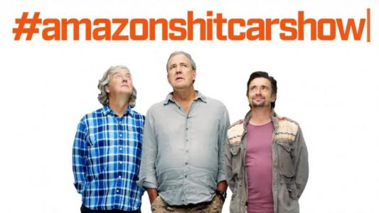 The AmazonShitCarShow is some of the best crap on Prime