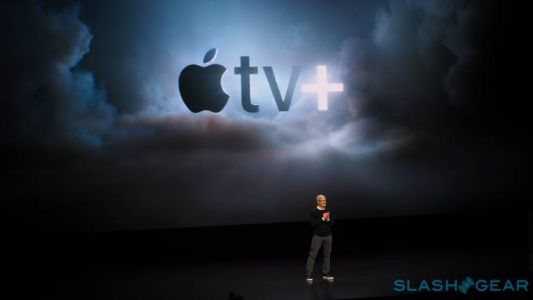 Apple TV+ video service arrives with original shows this fall