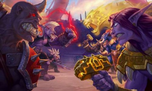 "All Of Hearthstone's ""Rastakhan's Rumble"" Cards Revealed So Far"
