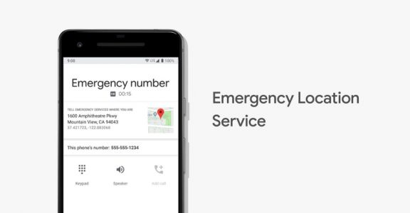 Google and T-Mobile team up for better 911 caller location data