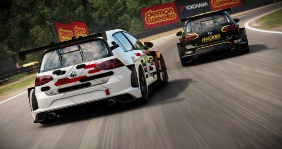 Codemasters has a new GRID game coming later this year