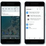 Chrome for Android now allows users to save offline content on WiFi