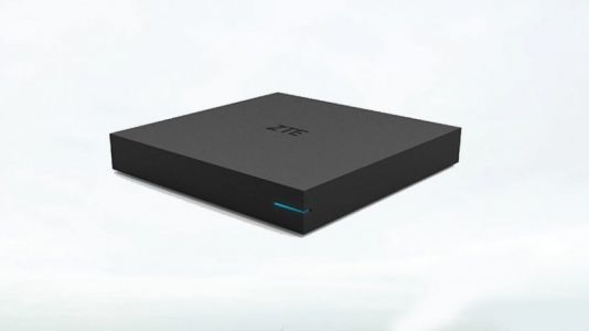 ZTE Launched 8K Smart Set-Top Box As 5G + 8K Solution
