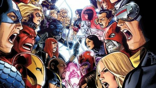 11 Marvel Crossovers That Would Make Cool Movies