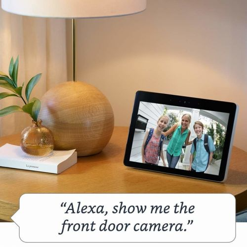 How to set up your new Amazon Echo Show