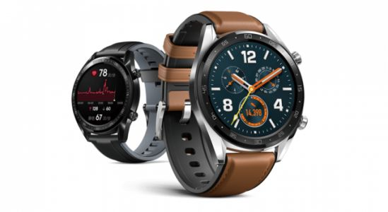 HUAWEI WATCH GT Sold Over 1 Million Units Worldwide