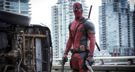 This inside joke-filled, PG-13 'Deadpool 2' trailer is what everyone needs today