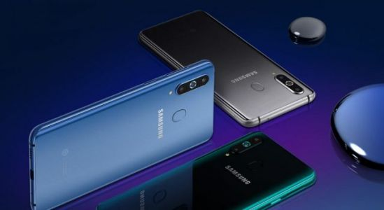 Samsung Galaxy M10 certification suggests release is imminent