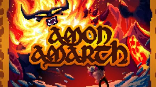 By Odin's Beard! Viking Metal Band Amon Amarth Releases a Video Game
