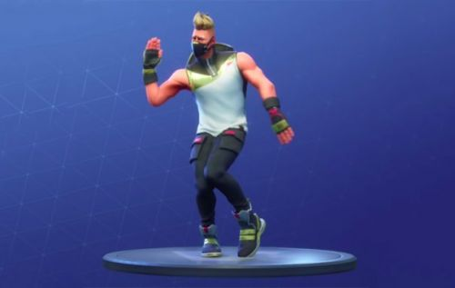 The creators suing Epic Games over Fortnite dance emotes