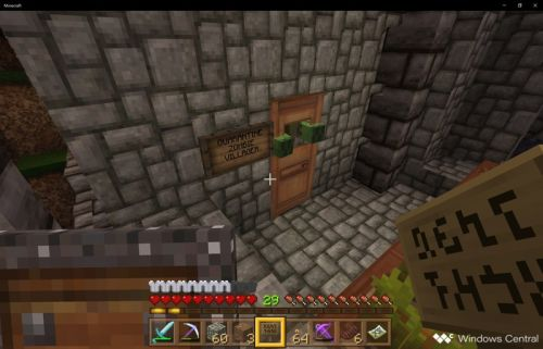 Minecraft: Java Edition gets major combat changes, planned for all versions