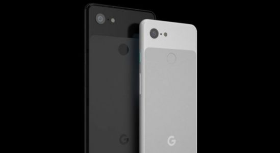 New Pixel 3 & 3 XL renders leak; screenshots also reveal new look for Camera App