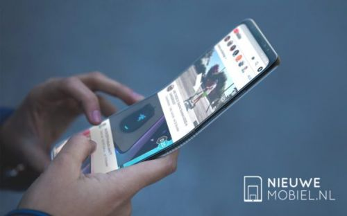 Samsung's mobile boss confirms new details for the long-awaited foldable Galaxy F