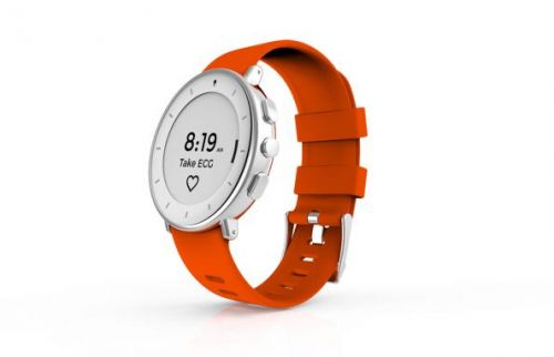 Alphabet's Verily ECG watch gets FDA approval as medical device