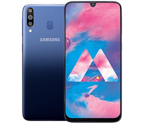 Samsung prepares to launch the Galaxy M40 with 128 GB of internal memory