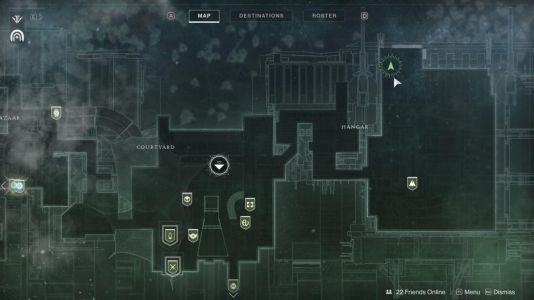 Destiny 2: Where Is Xur? Location And Exotic Items Guide