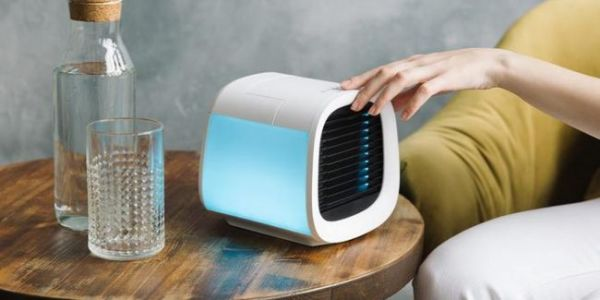 Beat the Heat: Save $20 Off This Portable Air Conditioner