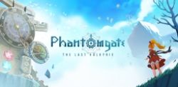 Fairytale/Norse Mythology RPG mash-up Phantomgate: The Last Valkyrie arrives on mobile