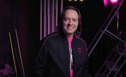 T-Mobile and Sprint could agree to merger as soon as October