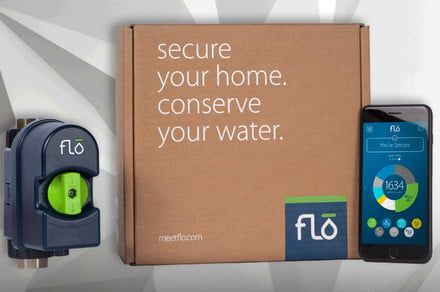 Win a Flo detection system and catch leaks before they do damage