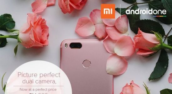 Xiaomi Mi A1 receives a permanent price cut in India, now available for Rs. 13,999