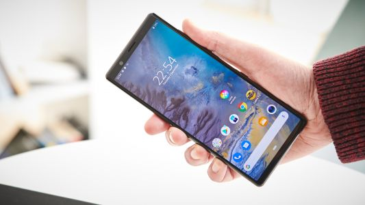 Sony Xperia Compact might not be real