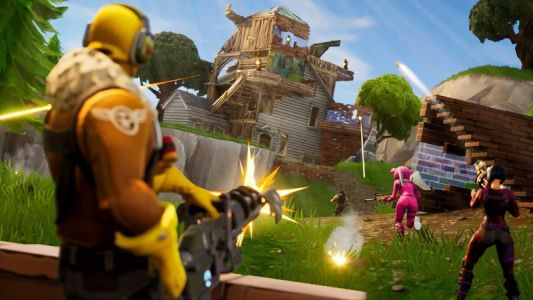 Fortnite's 'Storm King' rewards players with special surprises