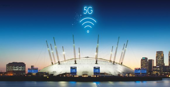 O2 5G confirmed to launch in these four cities in 2019