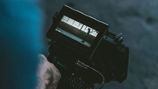 Launch your filmmaking career with this course bundle