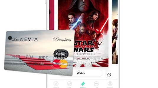 MoviePass Competitor Sinemia Offers New Cardless Option to Keep Up with Rising Demand