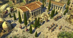 Microsoft will provide an update on 'Age of Empires 4' later this year, according to VP of Gaming