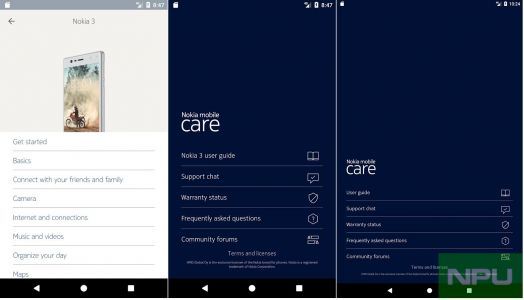 Nokia Mobile Support app update brings user guide localizations improvements