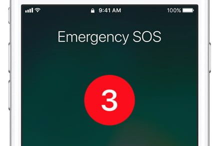 An Apple repair center in California can't seem to stop calling 911