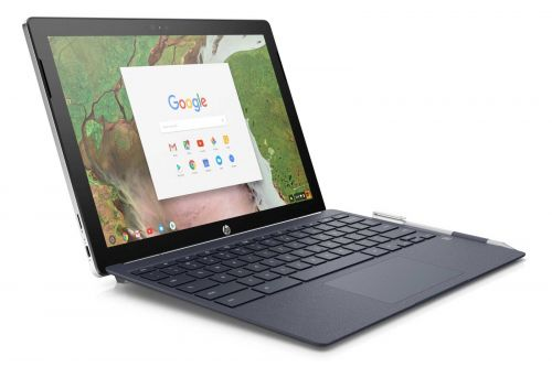 Snapdragon-based Chromebook could rival always-connected PCs