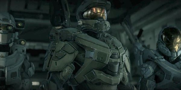 Halo 5 Is Getting A Free Weekend
